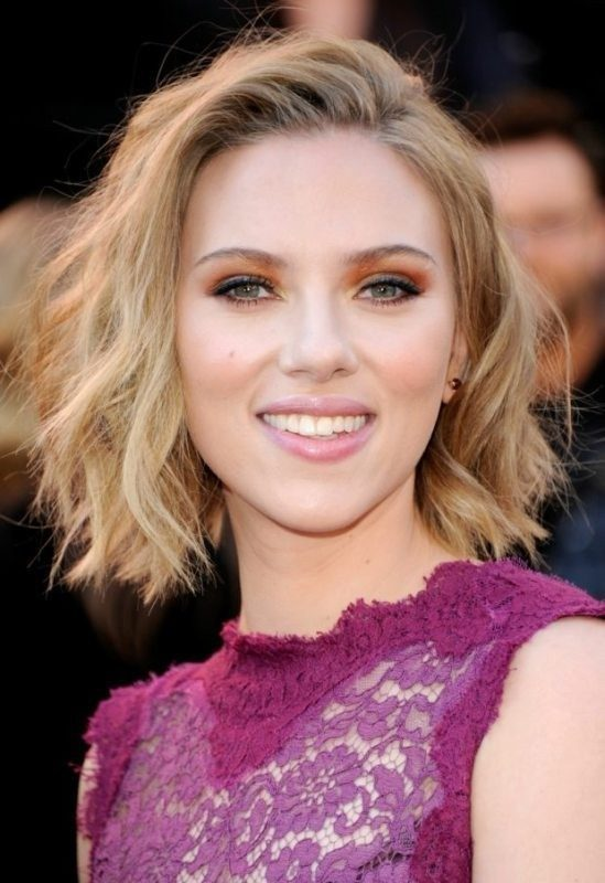 short-hairstyles-2017-43 50+ Short Hairstyles to Try & Make Those with Long Hair Cry