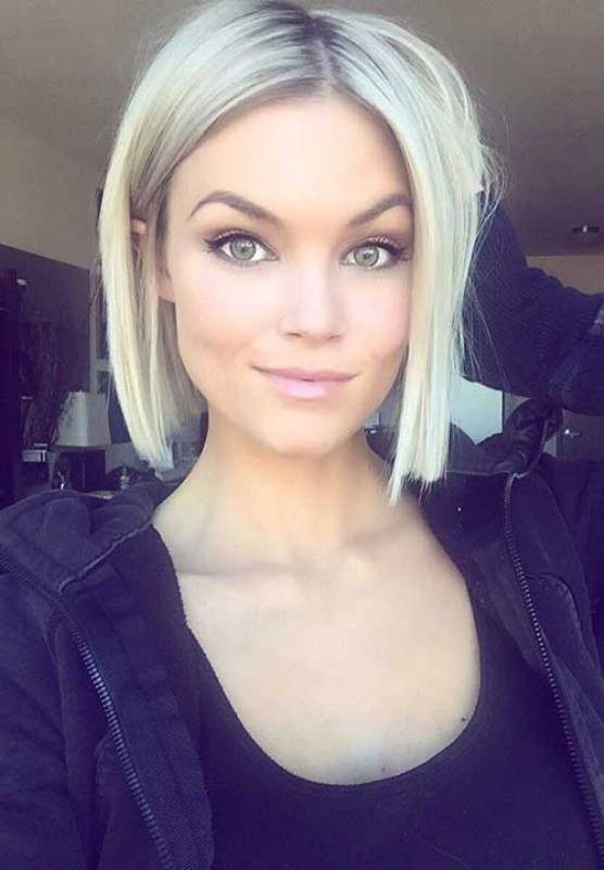short-hairstyles-2017-45 50+ Short Hairstyles to Try & Make Those with Long Hair Cry