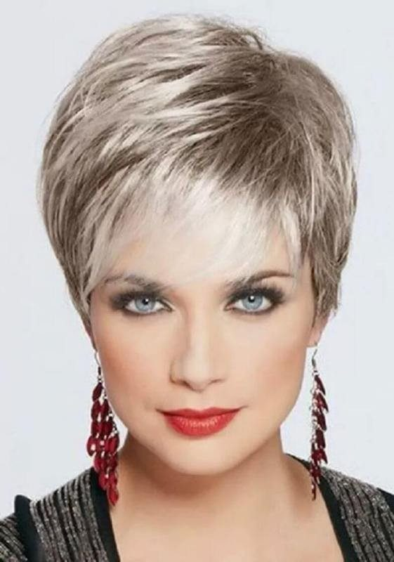 short-hairstyles-2017-47 50+ Short Hairstyles to Try & Make Those with Long Hair Cry