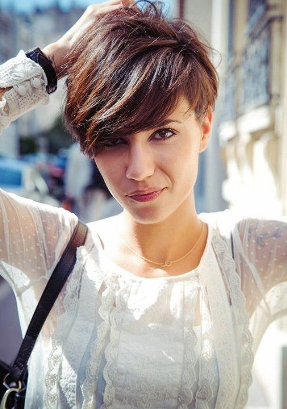 short-hairstyles-2017-50 50+ Short Hairstyles to Try & Make Those with Long Hair Cry