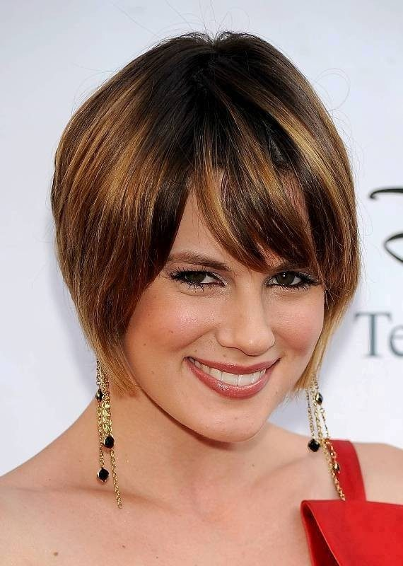 short-hairstyles-2017-57 50+ Short Hairstyles to Try & Make Those with Long Hair Cry