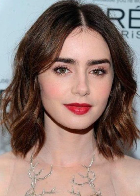 short-hairstyles-2017-58 50+ Short Hairstyles to Try & Make Those with Long Hair Cry