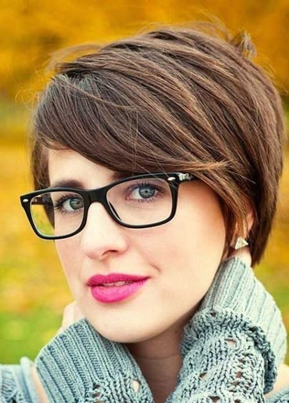 short-hairstyles-2017-59 50+ Short Hairstyles to Try & Make Those with Long Hair Cry