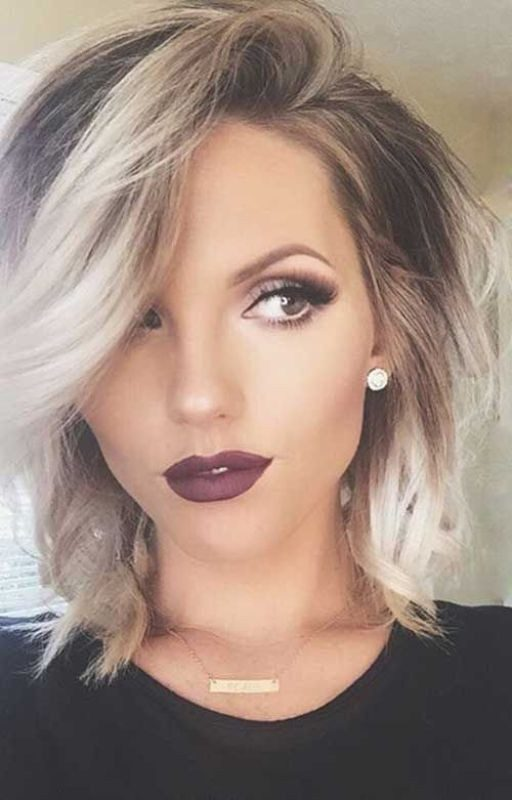 short-hairstyles-2017-6 50+ Short Hairstyles to Try & Make Those with Long Hair Cry