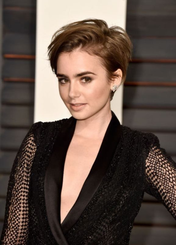 short-hairstyles-2017-63 50+ Short Hairstyles to Try & Make Those with Long Hair Cry
