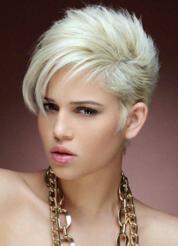 short-hairstyles-2017-65 50+ Short Hairstyles to Try & Make Those with Long Hair Cry