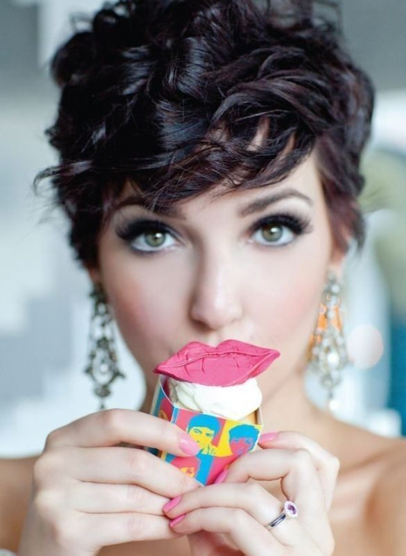 short-hairstyles-2017-68 50+ Short Hairstyles to Try & Make Those with Long Hair Cry
