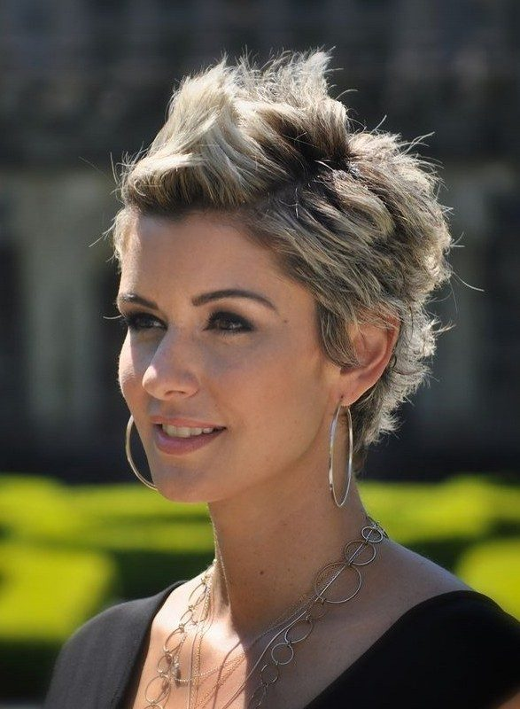 short-hairstyles-2017-69 50+ Short Hairstyles to Try & Make Those with Long Hair Cry