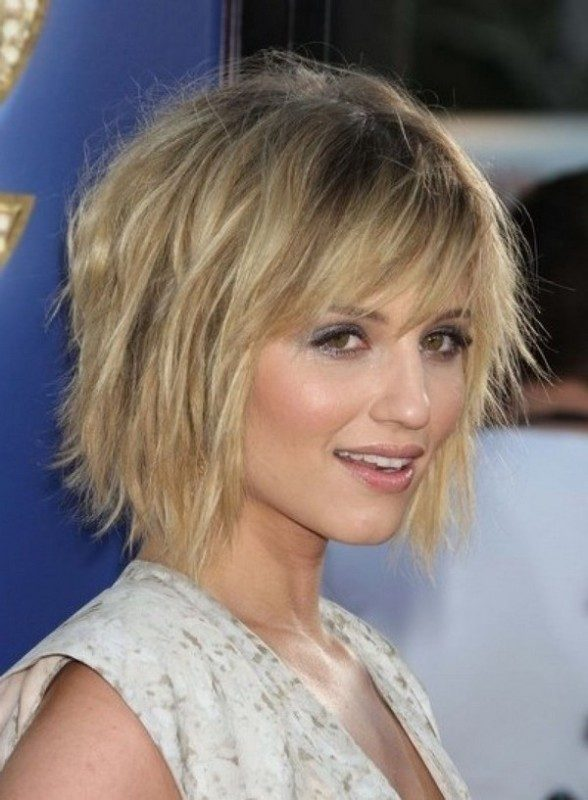 short-hairstyles-2017-71 50+ Short Hairstyles to Try & Make Those with Long Hair Cry