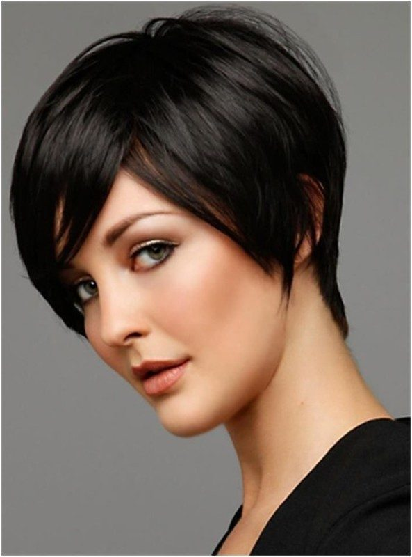 short-hairstyles-2017-74 50+ Short Hairstyles to Try & Make Those with Long Hair Cry