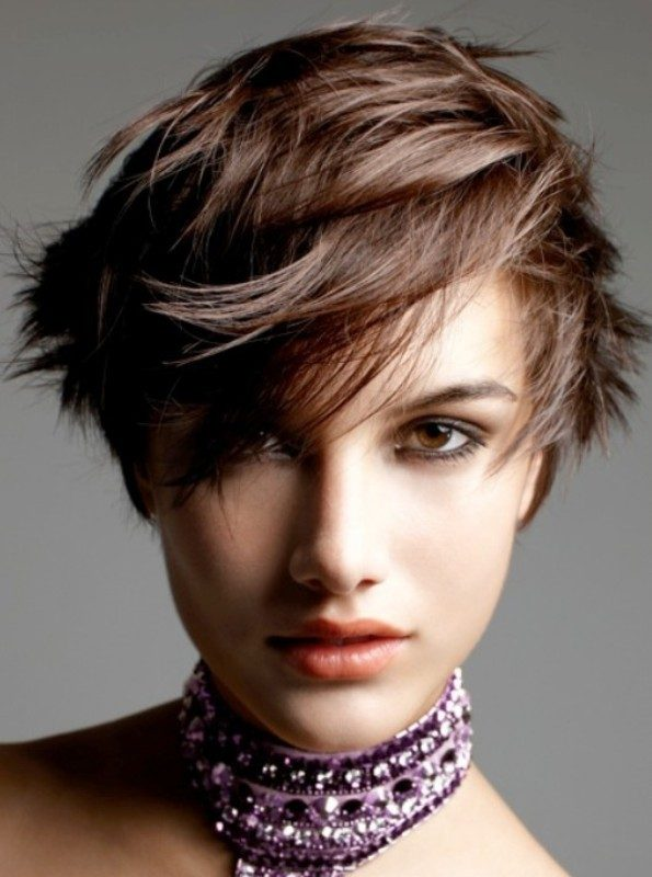 short-hairstyles-2017-75 50+ Short Hairstyles to Try & Make Those with Long Hair Cry