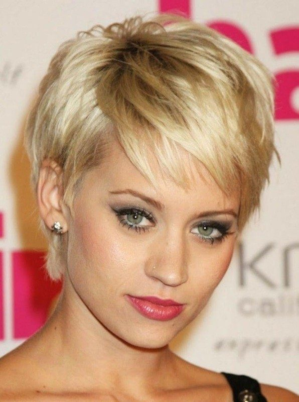 short-hairstyles-2017-78 50+ Short Hairstyles to Try & Make Those with Long Hair Cry
