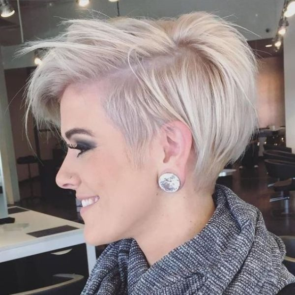 short-hairstyles-2017-79 50+ Short Hairstyles to Try & Make Those with Long Hair Cry