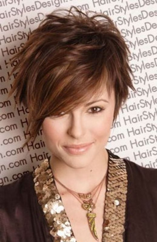 short-hairstyles-2017-8 50+ Short Hairstyles to Try & Make Those with Long Hair Cry