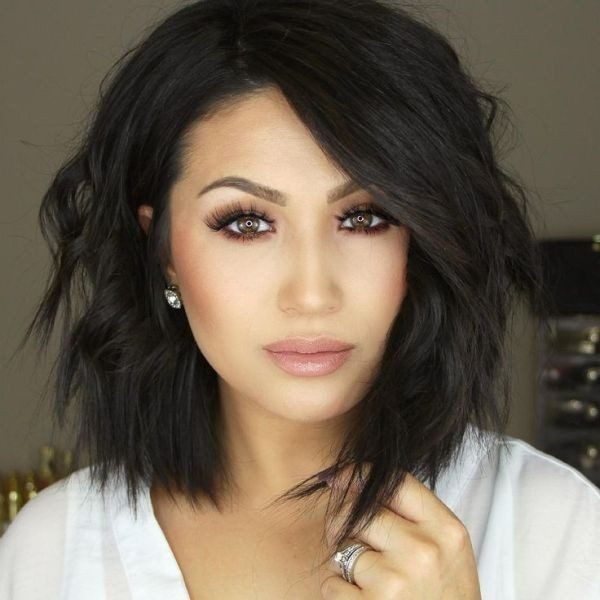 short-hairstyles-2017-80 50+ Short Hairstyles to Try & Make Those with Long Hair Cry