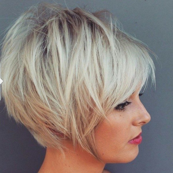 short-hairstyles-2017-81 50+ Short Hairstyles to Try & Make Those with Long Hair Cry
