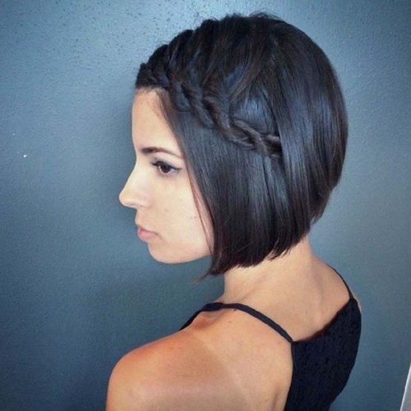 short-hairstyles-2017-83 50+ Short Hairstyles to Try & Make Those with Long Hair Cry