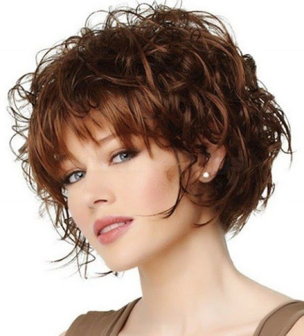 short-hairstyles-2017-88 50+ Short Hairstyles to Try & Make Those with Long Hair Cry