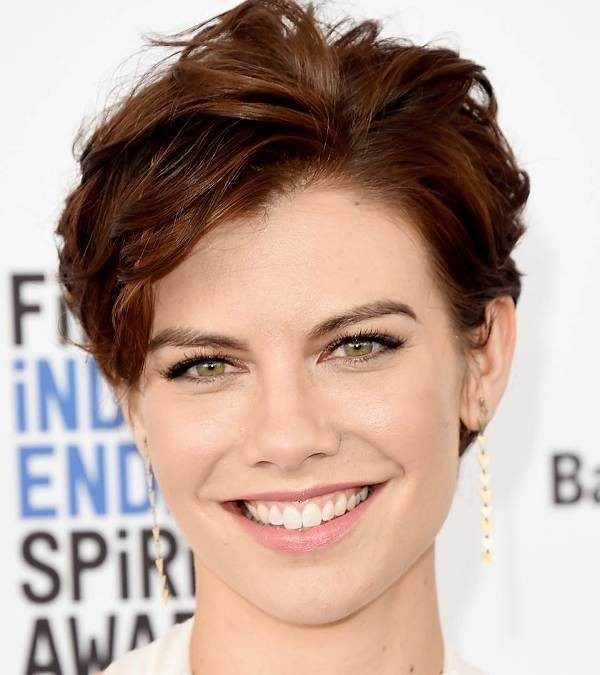 short-hairstyles-2017-90 50+ Short Hairstyles to Try & Make Those with Long Hair Cry