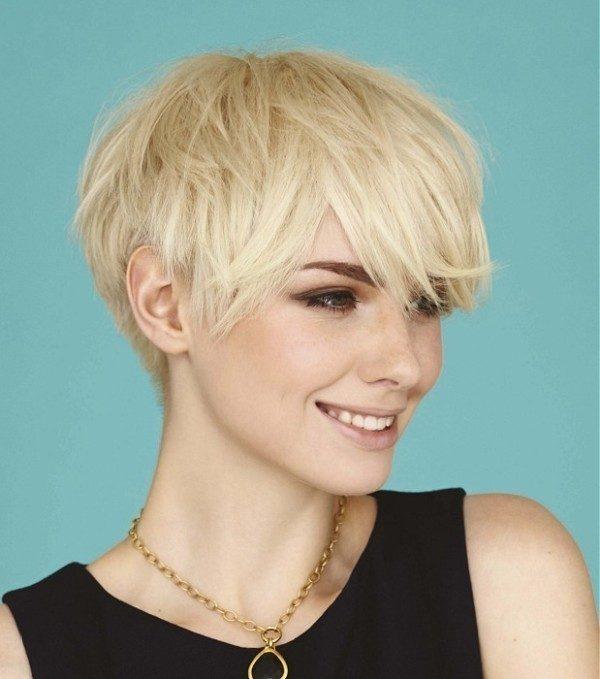 short-hairstyles-2017-93 50+ Short Hairstyles to Try & Make Those with Long Hair Cry