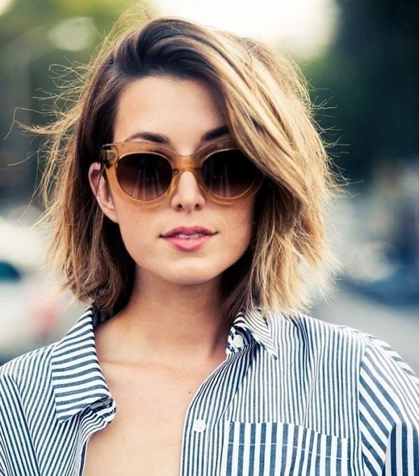 short-hairstyles-2017-94 50+ Short Hairstyles to Try & Make Those with Long Hair Cry