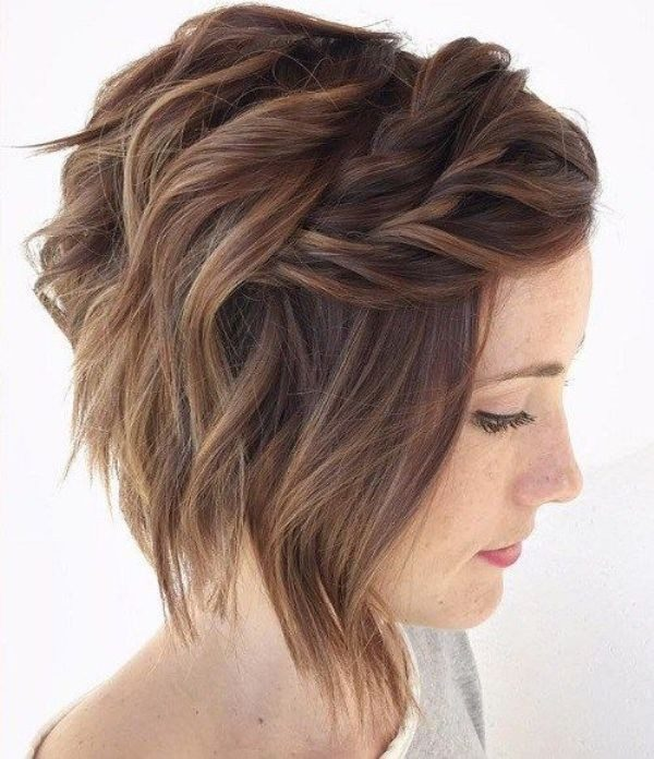 short-hairstyles-2017-97 50+ Short Hairstyles to Try & Make Those with Long Hair Cry