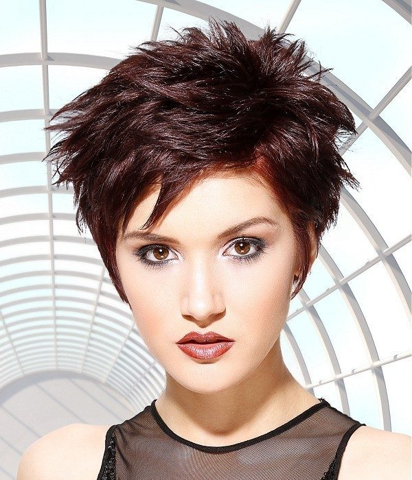 short-hairstyles-2017-98 50+ Short Hairstyles to Try & Make Those with Long Hair Cry