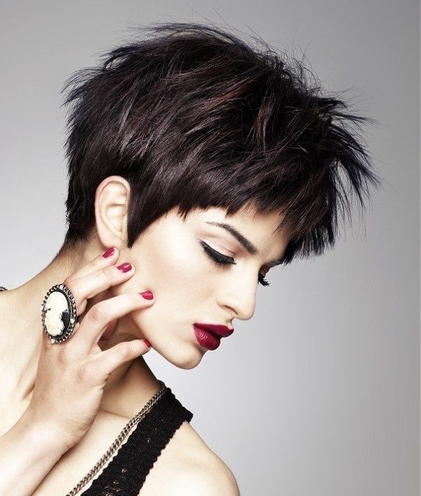 short-hairstyles-2017-99 50+ Short Hairstyles to Try & Make Those with Long Hair Cry