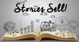 How to Create Stories That Sell Products