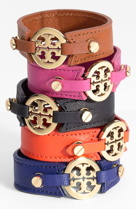 tory-burch-bracelet-475x728 75 Most Healthy Medical Accessories And Bracelets for 2017
