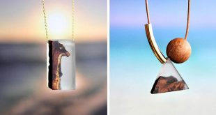 10 Most Unusual Necklaces You Will Ever See
