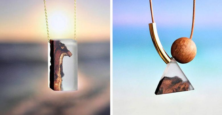 Photo of Top 10 Unusual Necklace Jewelry Trends in 2018