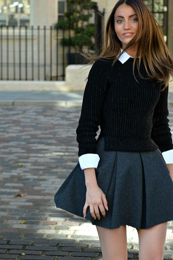 تنزيل-1 10 Stylish Spring Outfit Ideas for School