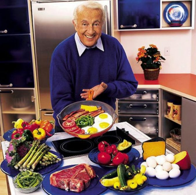 10-675x669 How To Get Ripped fast with the Atkins Diet