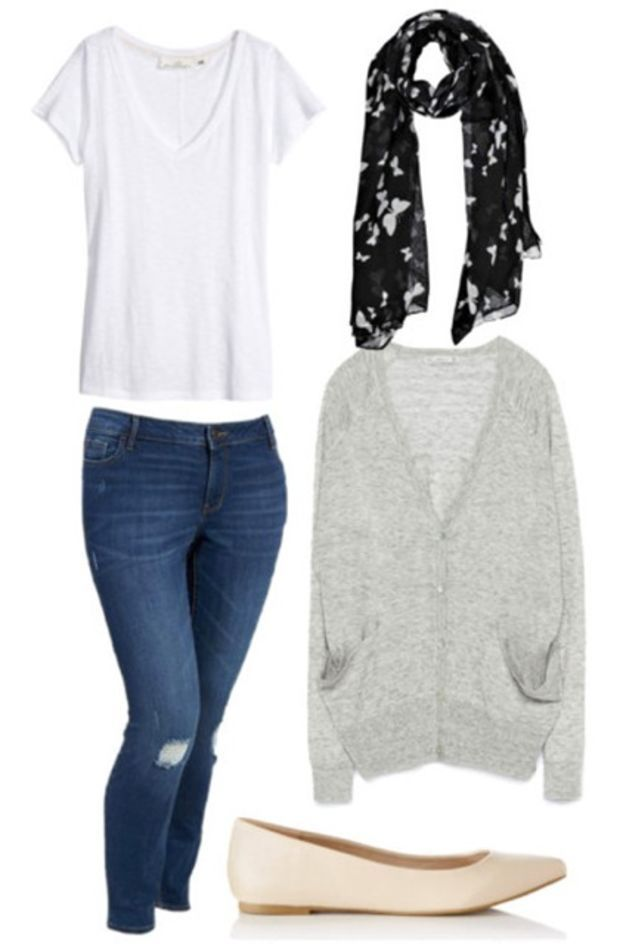 11976db08d410f51fc2a978ab017d553 10 Stylish Spring Outfit Ideas for School