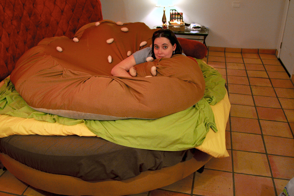 3765093721_7056c142dd_b 12 Unusual Beds That are Innovative