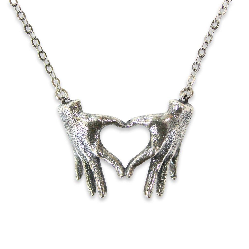 449_-_Heart_Hands_-_SP_2_1024x1024 Top 10 Unusual Necklace Jewelry Trends