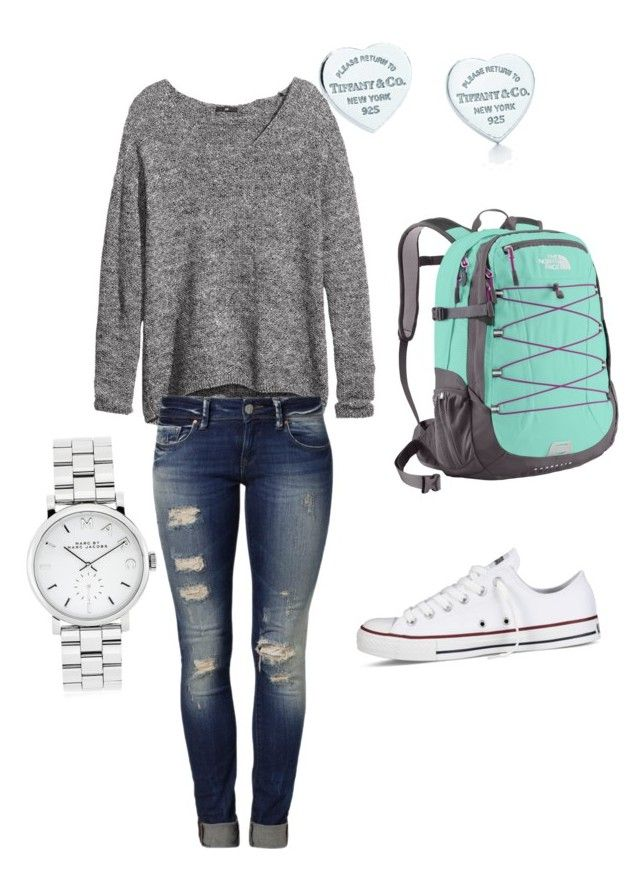 4b96cab846111395bd9a3ad606a68336 10 Stylish Spring Outfit Ideas for School