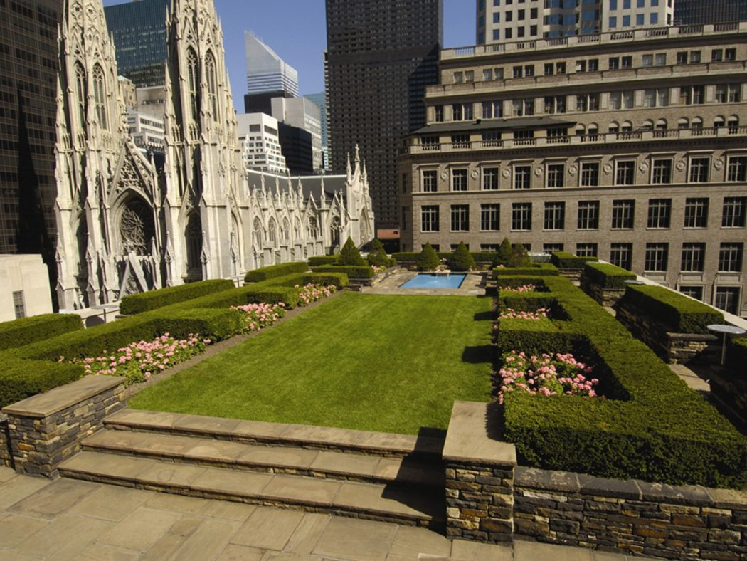 620LoftGarden_01.760d956b4afe 7 Main Facts About New York City You've Never Known