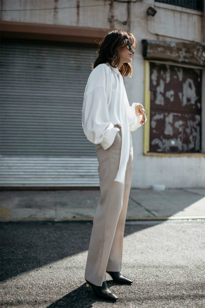 7winter-look-last-week-of-2016-05-675x1012 15+ Elegant Working Ladies Spring Outfit Ideas in 2020