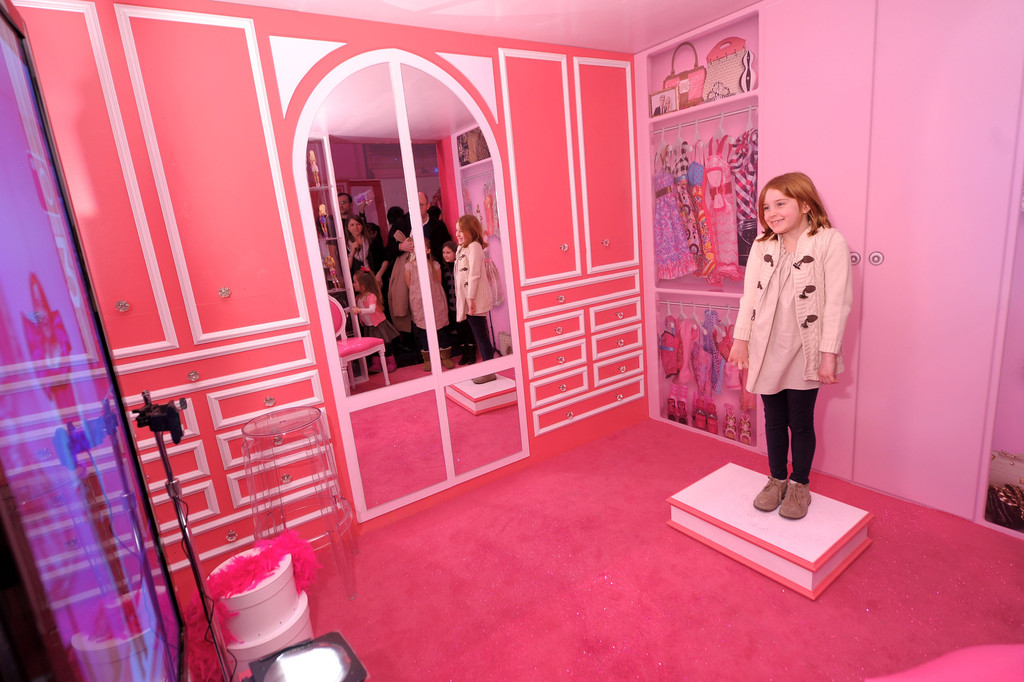 BarbieDreamClosetPlaydateLincolnCenterILXfbQOmYD0x 7 Main Facts About New York City You've Never Known