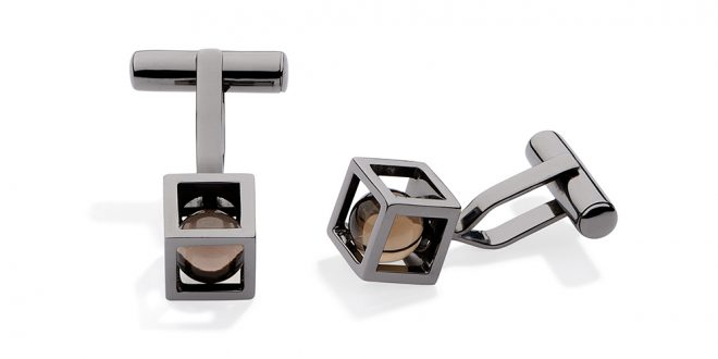 Cufflinks - The Most Favorite Men Jewelry