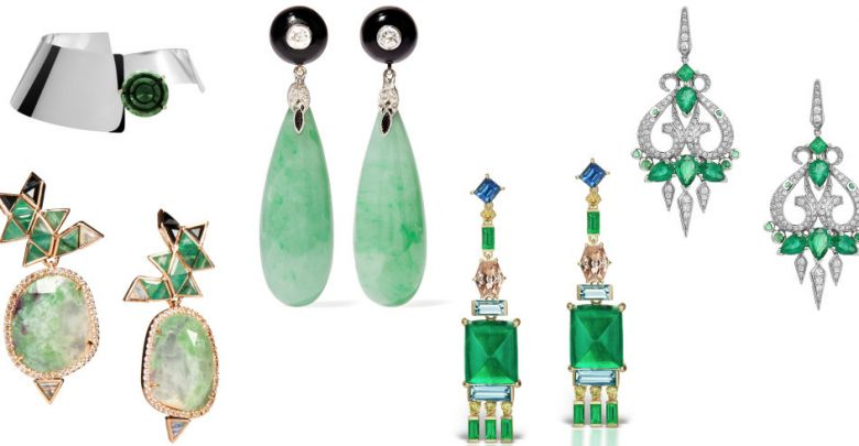 Earrings collection 2017