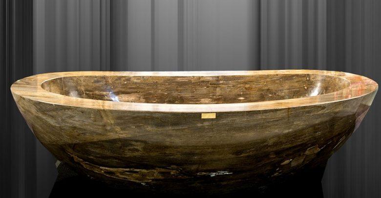 Expensive Gemstones Bathtubs