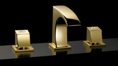 Photo of 55 Most Famous Diamond faucets