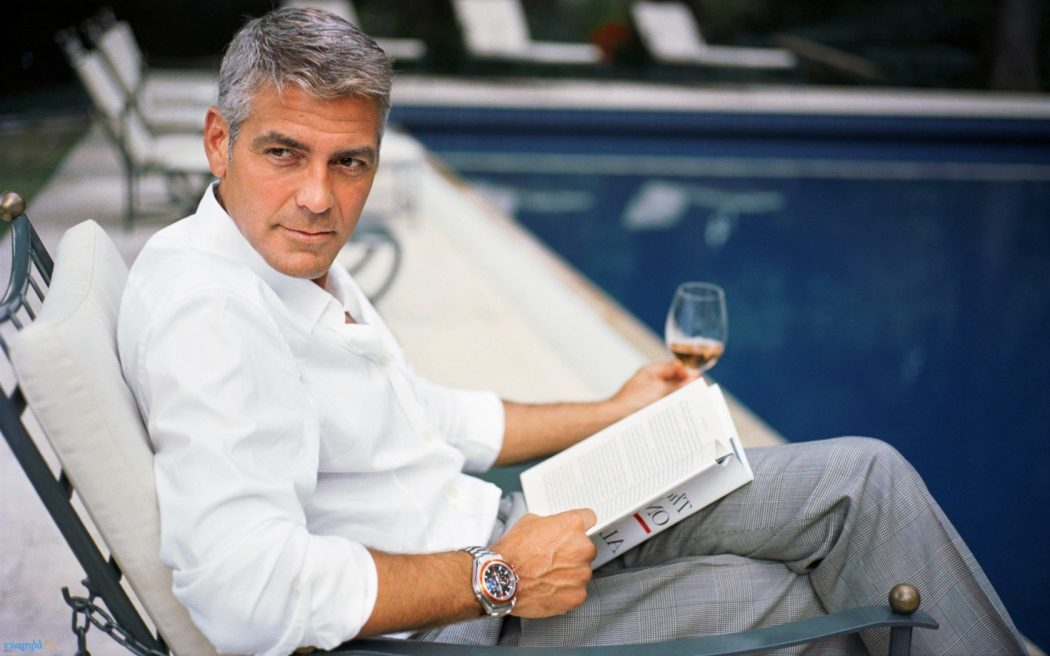George-Clooney-Hairstyle-Pictures-e1395291424938 What Information Is Included in a Background Check?