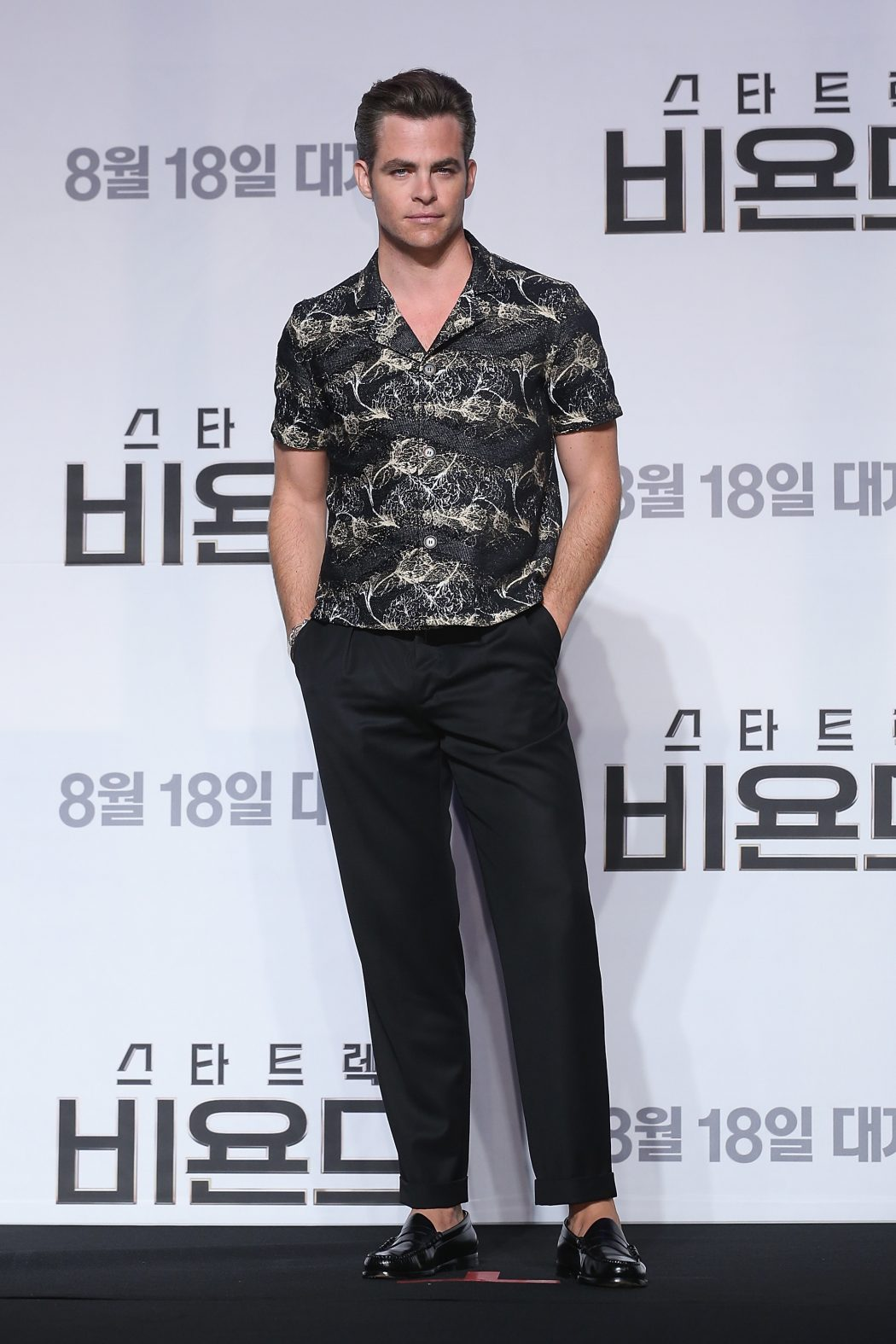 GettyImages-589992886 15 Male Celebrities Fashion Trends for Summer 2018