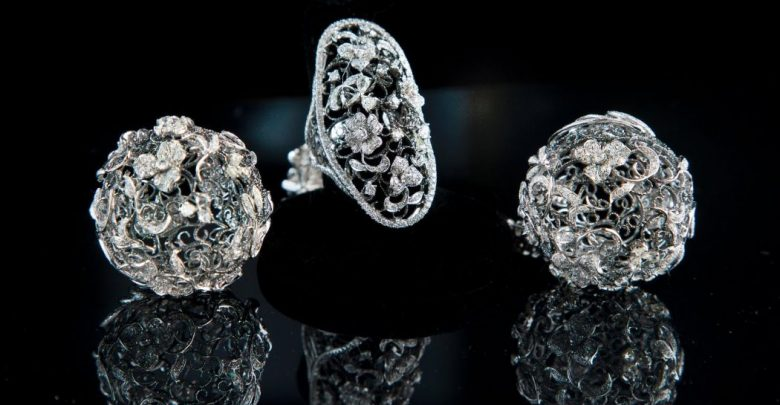 How To Select The Best Golden And Silver Jewelry
