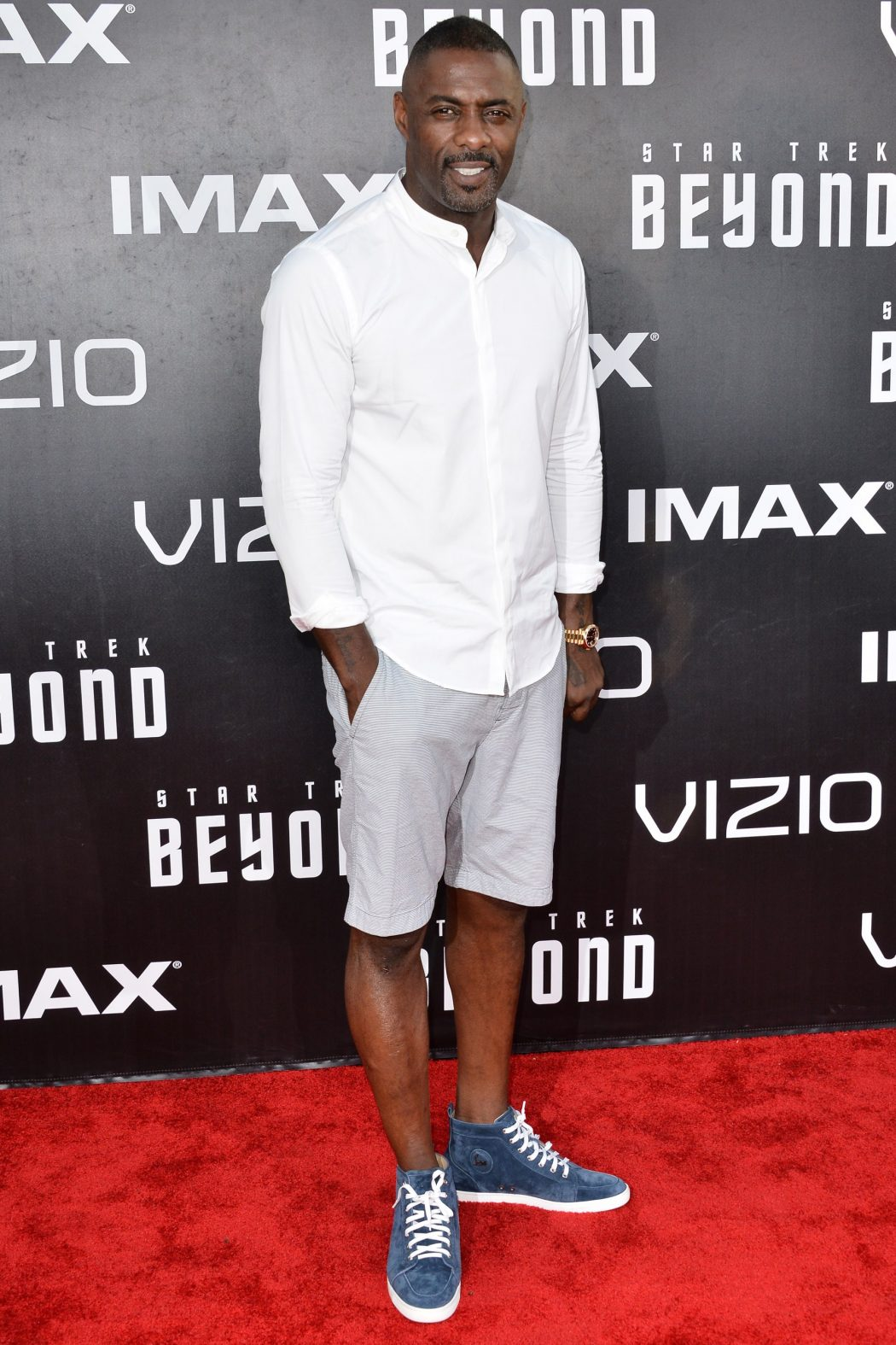 Idris-Elba-Style-2016-07-20-16 15 Male Celebrities Fashion Trends for Summer 2018