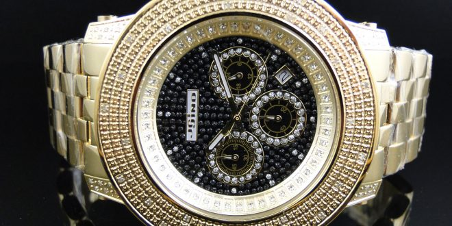 Most Expensive Diamond Watches